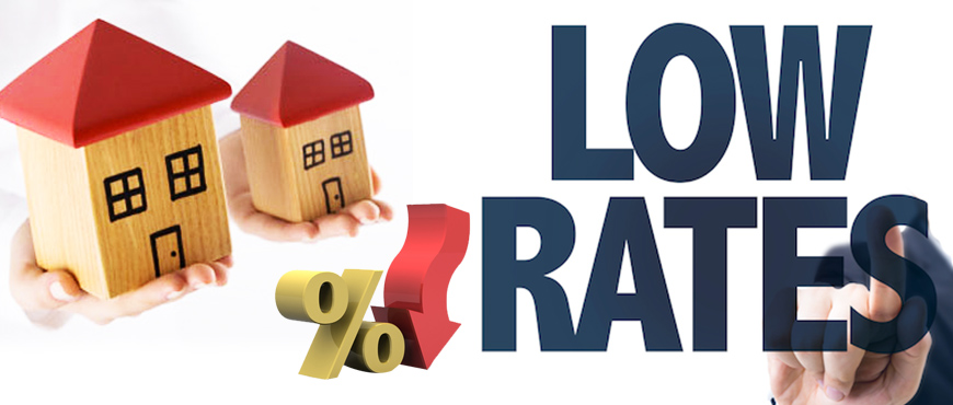 What are the Tips You Must Follow to Get the Lowest Mortgage Rates?